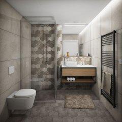 Отель Avenue Legerova 19 ванная
