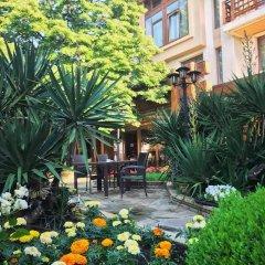Отель National Palace Hotel Болгария, Сливен - отзывы, цены и фото номеров - забронировать отель National Palace Hotel онлайн фото 9