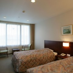 Отель Kyukamura Minami-Awaji Япония, Минамиавадзи - отзывы, цены и фото номеров - забронировать отель Kyukamura Minami-Awaji онлайн комната для гостей