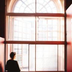 Отель Clink78 Hostel Великобритания, Лондон - 9 отзывов об отеле, цены и фото номеров - забронировать отель Clink78 Hostel онлайн комната для гостей фото 3