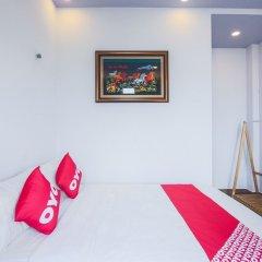 OYO 728 Thy Thy Hotel Далат комната для гостей