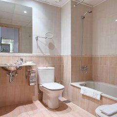 Hotel Plaza Inn ванная