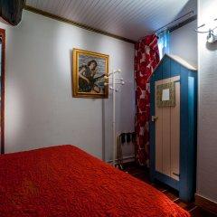 Grand Hotel du Bel Air удобства в номере