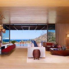Отель Montage Los Cabos Мексика, Кабо-Сан-Лукас - отзывы, цены и фото номеров - забронировать отель Montage Los Cabos онлайн с домашними животными
