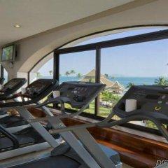 Отель Intercontinental Playa Bonita Resort & Spa фитнесс-зал фото 2