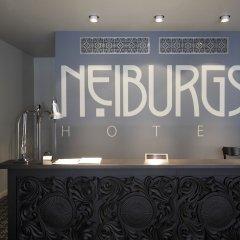 Hotel Neiburgs спа фото 2