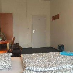 Отель Penzion Village Чехия, Карловы Вары - отзывы, цены и фото номеров - забронировать отель Penzion Village онлайн комната для гостей