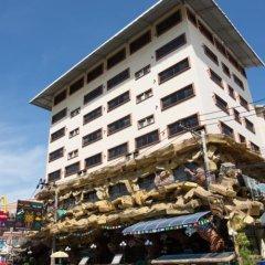 Tiger Hotel (Complex) вид на фасад фото 2