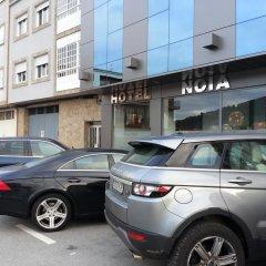 Hotel Noia городской автобус