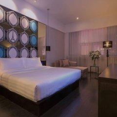 GuangShen Hotel ShenZhen Шэньчжэнь комната для гостей фото 4