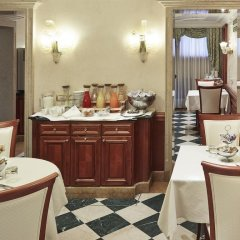 Отель Antiche Figure Венеция питание фото 2