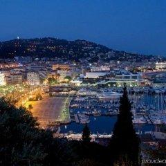 Отель Splendid Cannes Франция, Канны - 8 отзывов об отеле, цены и фото номеров - забронировать отель Splendid Cannes онлайн городской автобус