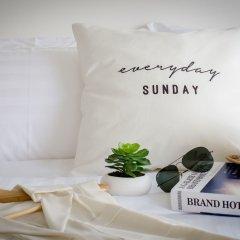 Everyday Sunday Social Hostel ванная