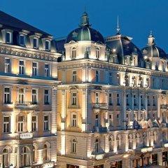 Corinthia Hotel Budapest вид на фасад фото 2