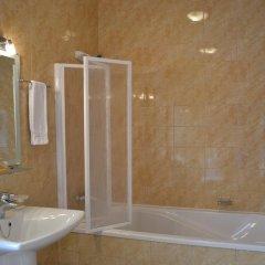Гостиница Одесский Дворик ванная фото 2