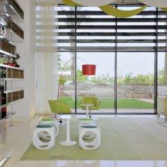 Отель Park Inn by Radisson, Abu Dhabi Yas Island питание фото 2