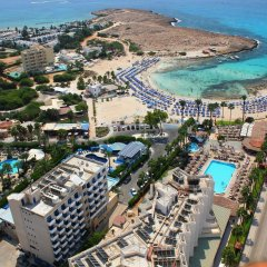 Anonymous Beach Hotel - Adults Only in Ayia Napa, Cyprus from 87$, photos, reviews - zenhotels.com pool photo 3