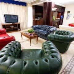 Отель Sabbie d'Oro Джардини Наксос комната для гостей