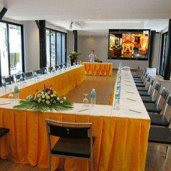 Отель Andaman Cannacia Resort & Spa фото 3