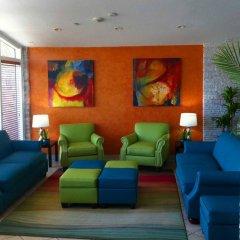 Отель Best Western Atlantic Beach Resort США, Майами-Бич - - забронировать отель Best Western Atlantic Beach Resort, цены и фото номеров интерьер отеля