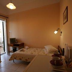 Mirabello Hotel комната для гостей фото 5