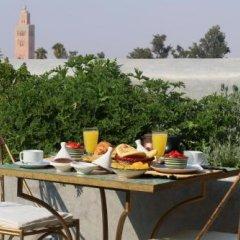 Отель Riad Atlas IV and Spa Марокко, Марракеш - отзывы, цены и фото номеров - забронировать отель Riad Atlas IV and Spa онлайн фото 3