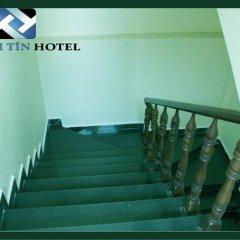 Отель Thanh Tin Guest House Далат с домашними животными