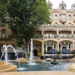 Отель Hampshire Hotel - Amsterdam American Нидерланды, Амстердам - 4 отзыва об отеле, цены и фото номеров - забронировать отель Hampshire Hotel - Amsterdam American онлайн фото 7