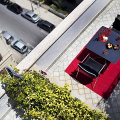 Hotel Plaza Opera спортивное сооружение