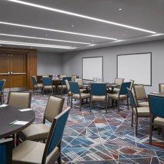 Отель Residence Inn by Marriott Washington Downtown/Convention Center фото 2