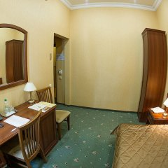 Гостиница Шопен удобства в номере фото 2