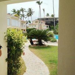 Отель Los Corales Villas & Aparts Ocean View Доминикана, Пунта Кана - отзывы, цены и фото номеров - забронировать отель Los Corales Villas & Aparts Ocean View онлайн фото 3