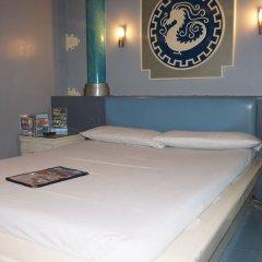 Отель Paradis Филиппины, Манила - отзывы, цены и фото номеров - забронировать отель Paradis онлайн комната для гостей фото 3