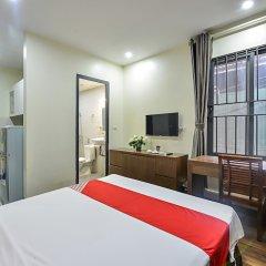 Отель Suji Residence удобства в номере