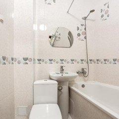 Гостиница Готель O'Kiev на Просвещения ванная