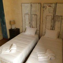 1878 Hostel Faro комната для гостей фото 5
