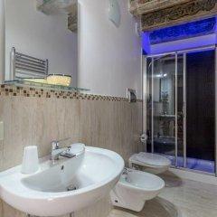 Отель Capo Domus ванная фото 2