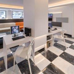Отель Monte Carmelo Испания, Севилья - отзывы, цены и фото номеров - забронировать отель Monte Carmelo онлайн в номере