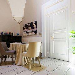Отель B&B Centro Storico Lecce Лечче в номере