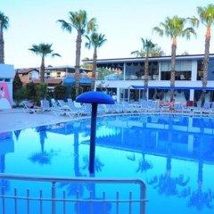 Blue Sky Otel Турция, Кемер - отзывы, цены и фото номеров - забронировать отель Blue Sky Otel онлайн фото 16
