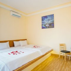 Отель Sapphire Hotel Hue Вьетнам, Хюэ - отзывы, цены и фото номеров - забронировать отель Sapphire Hotel Hue онлайн комната для гостей