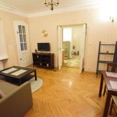 Апартаменты Elegant Apartment Universitas Варшава фото 4