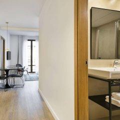 Отель Uma Suites Metropolitan ванная