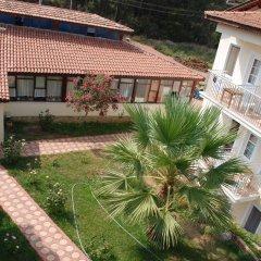 Tolay Hotel Турция, Олюдениз - отзывы, цены и фото номеров - забронировать отель Tolay Hotel онлайн балкон