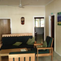 Отель Daku Resort комната для гостей фото 2