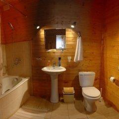 Гостиница Вишневый Сад в Суздале отзывы, цены и фото номеров - забронировать гостиницу Вишневый Сад онлайн Суздаль ванная