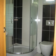 Отель Club Palm Garden Keskin Мармарис ванная
