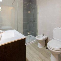 Hotel Borges Chiado ванная