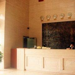 Boda Hotel интерьер отеля фото 3
