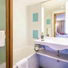 Отель Novotel London Paddington ванная фото 2